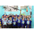 We Are Writers Class 14