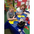 Creating a Viking  shield