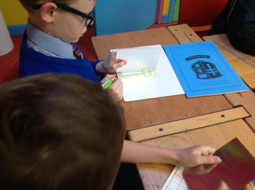 Peer- assessment through oracy skills