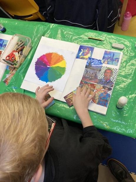 Appreciating some of Van Gogh's work