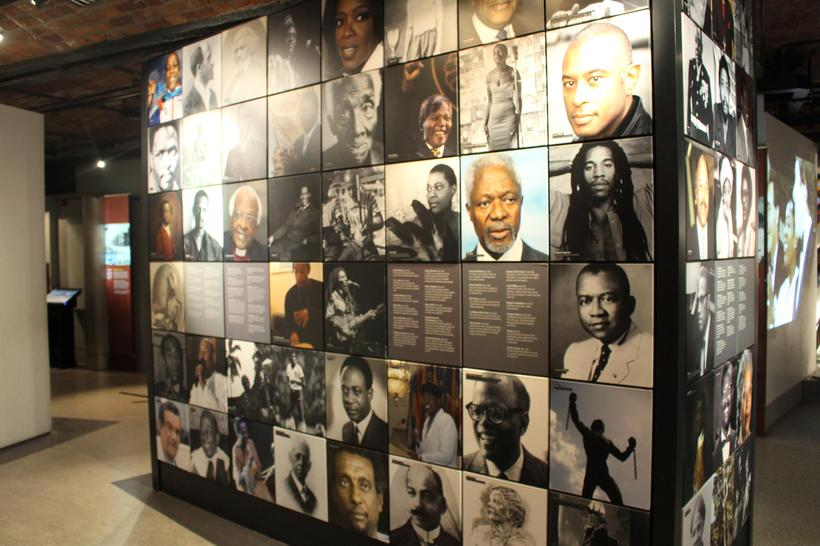 Influential BME voices throughout history