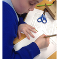 Year 4 - Analysing problems and finding solutions with our torch designs