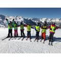 Montgenevre Ski Trip 2018