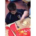 Year 3 - Adding a layer of chesse