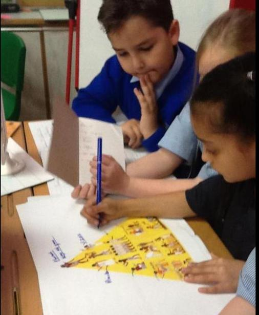 Exploring the democracy of Ancient Egypt