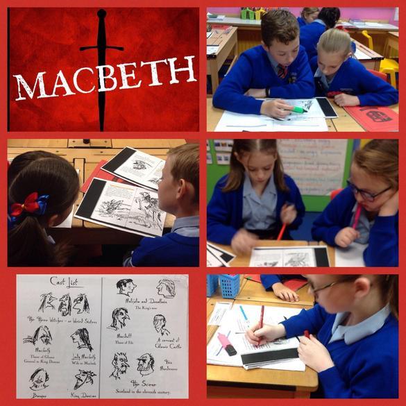 Exploring Shakespeare's 'Macbeth'