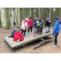 Y4 at PGL - the balance problem solving task.