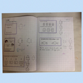 Order and compare fractions reasoning