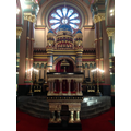 Year 3 visit to the synagogue