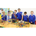 Year 6 - Building complex structures