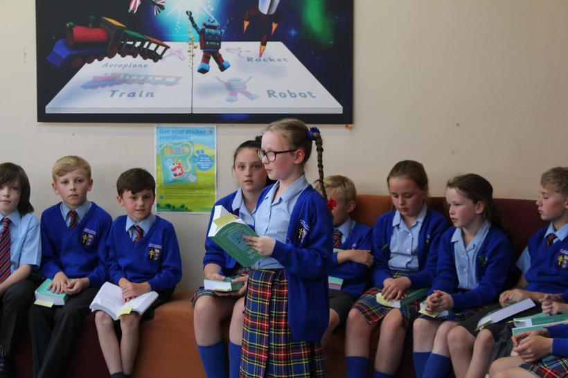 Library performances