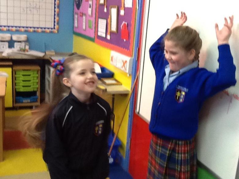 Interpreting Story through Drama