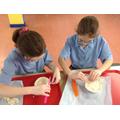 Year 6 - Developing pastry skills