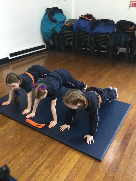 Stability and core work
