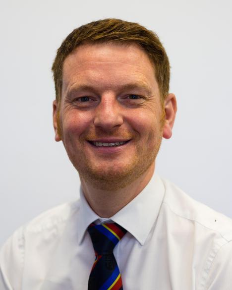 J. Gouldbourne - Deputy Safeguarding Lead