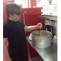 Year 6 - Making our city's cultural dish - Scouse