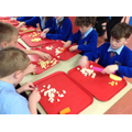 Developing technical skills - Chopping and dicing