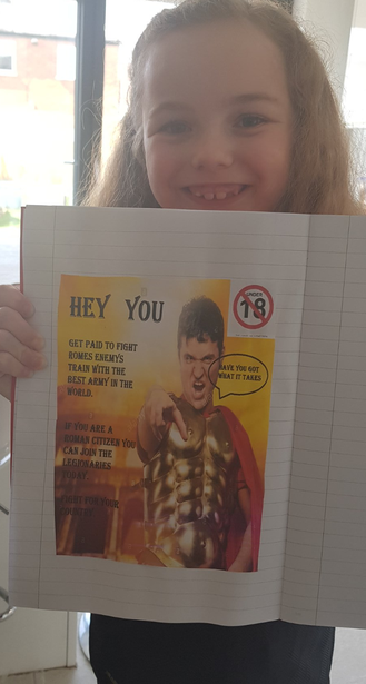 A great poster from Skye!