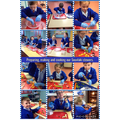 Year 4 - Preparing and making our tradional Greek dishes