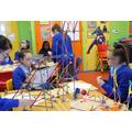 Year 6 - Builing ambitious designs
