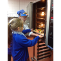Year 4 - Learning about cooking timings