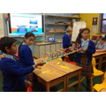 Testing and the strength of our bridge structures