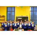 We Are Writers Class 13