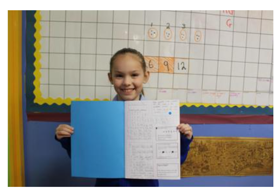 Showing off some excellent work!