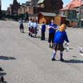 Year 3 creating a timeline of significant events