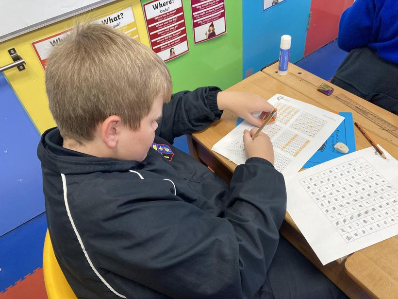 Using the Sieve of Eratosthenes for prime numbers
