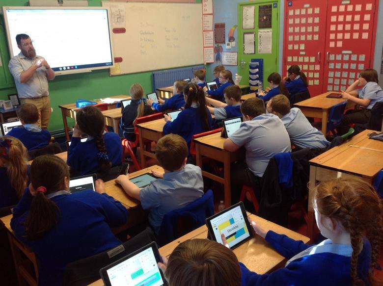 Google Classroom training from Hi-Impact