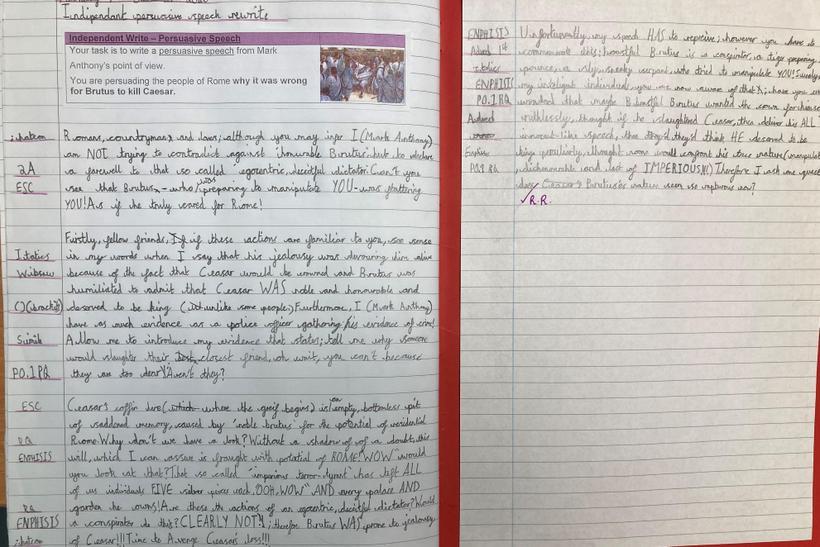 Independent Persuasive Speech Final Write
