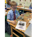 Year 5 - Exploring how to make strong bridge structures