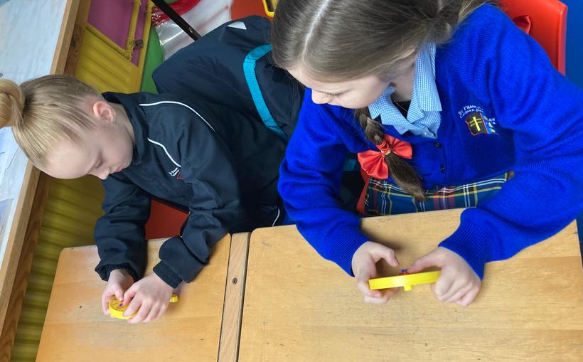 Learning through peer- assessment oracy skills
