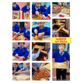 Year 3 - Making our personalised pizzas