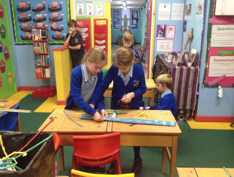 Would our bridge withstand a 1kg weight?