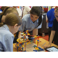 Year 6 - Expressing our understanding of structures and mechanisms