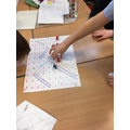 Y1 learning to play Snakes and Ladders
