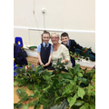 Parent Wreath Workshop