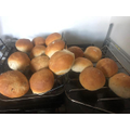 Baked rolls by Jack