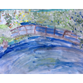 Monet artwork