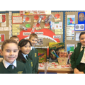 Year 4: We know about the types of teeth and their function.