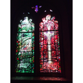 Stained glass artist of term September 19