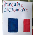 Lucy's French dictionary