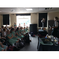 Y4 and 5 science show