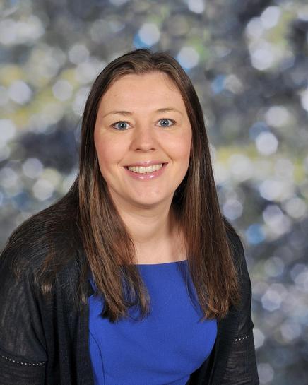 Mrs M Brooks  Deputy Headteacher/SENDCO