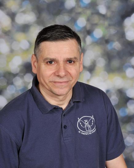 Mr G Skierniewski  Cleaner