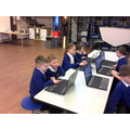 Learning on the Laptops