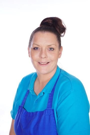 Miss C Impey Catering Assistant / Cleaner