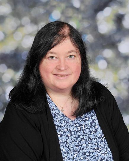 Mrs K Wilkinson  Assistant Headteacher/Year 4 Teacher
